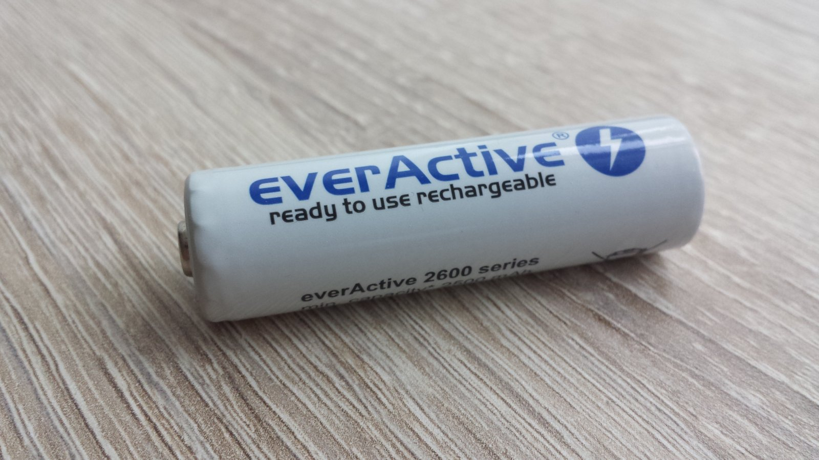 everActive Professional Line 2600