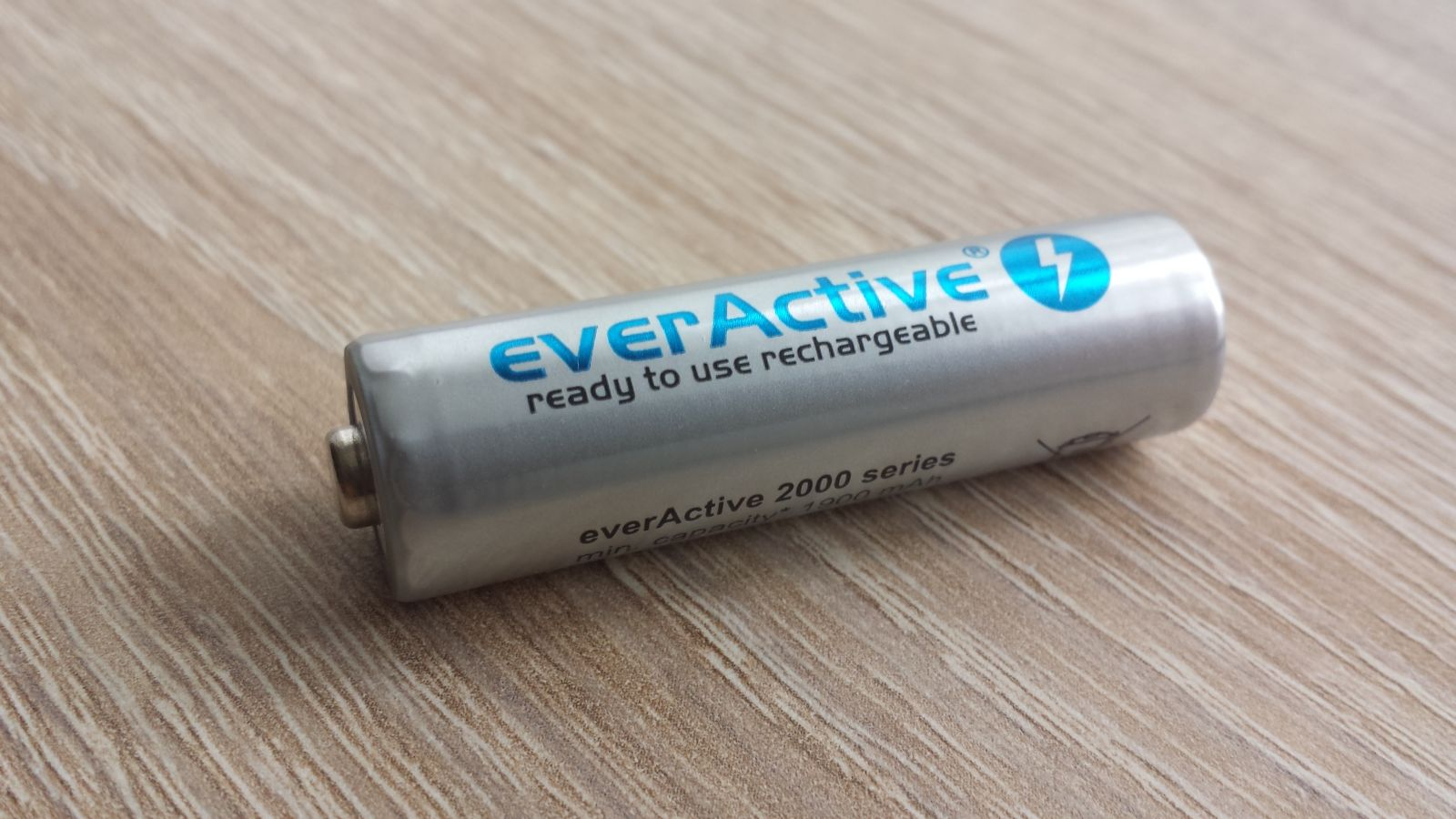 everActive Silver Line 2000
