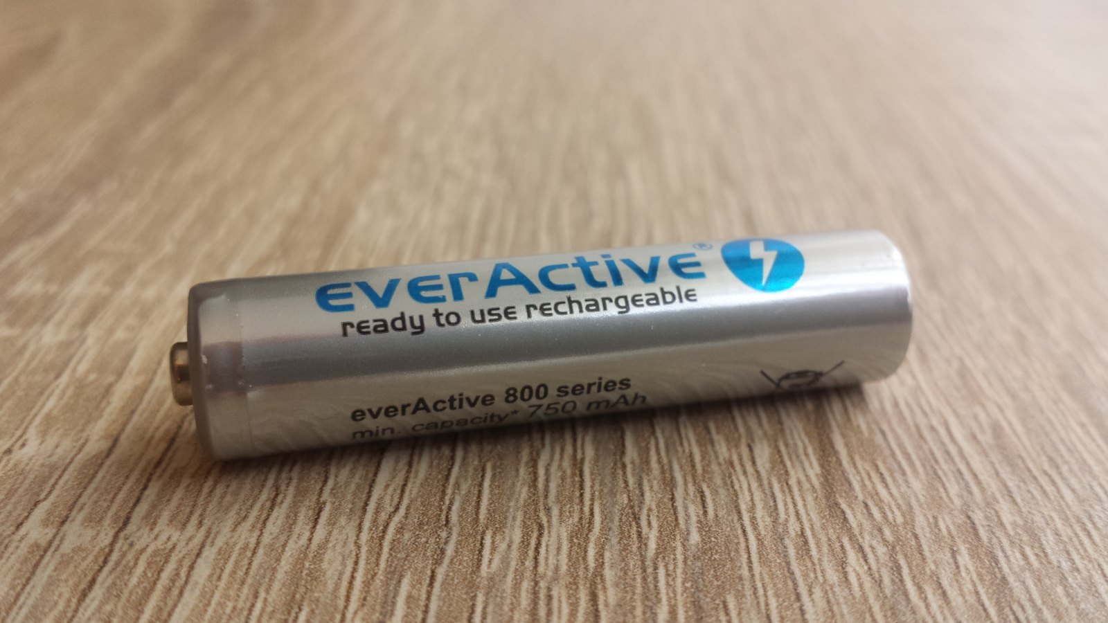 everActive Silver Line 800